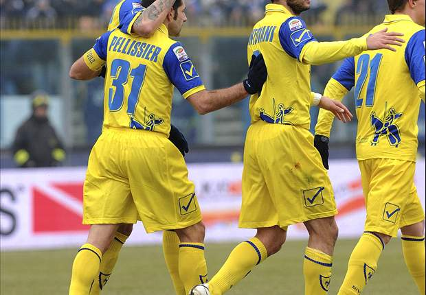 Serie A Preview: Chievo – Milan