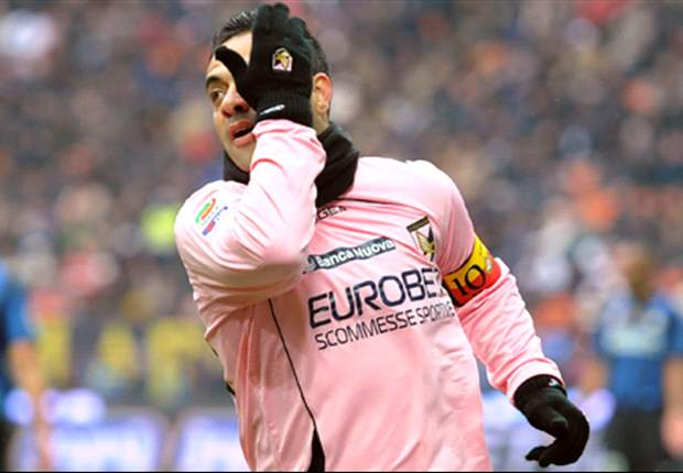 Serie A Preview: Palermo - Juventus