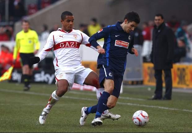 Stuttgart 0-1 Freiburg: Johannes Flum Scores Again As Freiburg Heap Woes Upon Stuttgart