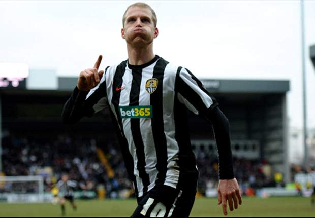 Notts County issued with winding-up petition