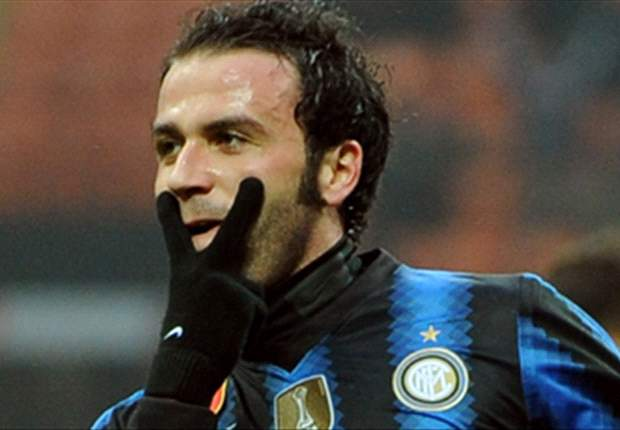 Inter 3-2 Palermo: Giampaolo Pazzini Bags Brace On Debut As Nerazzurri Fight Back To Win