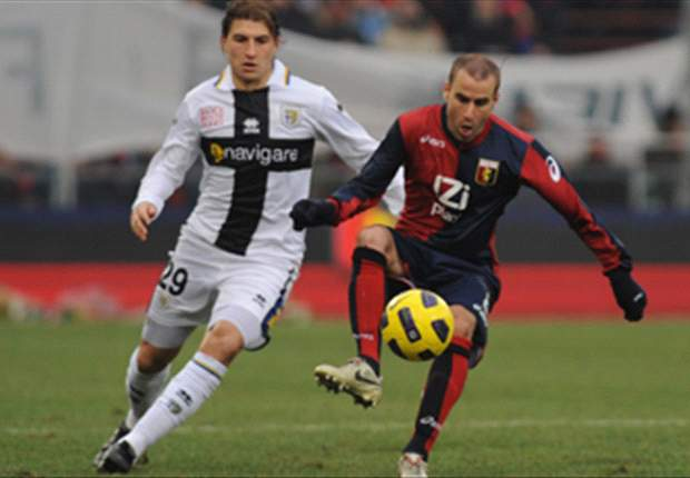 Serie A Preview: Genoa - Milan