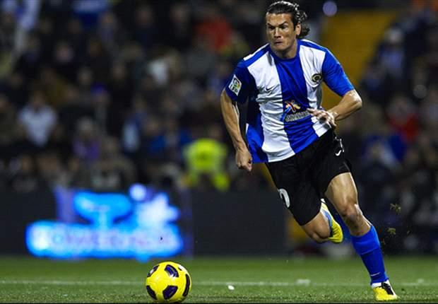 Nelson Valdez, a punto de firmar con el Valencia
