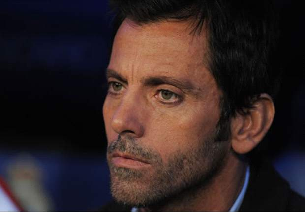 We are facing Real Madrid at a perfect time - Atletico Madrid manager Quique Sanchez Flores