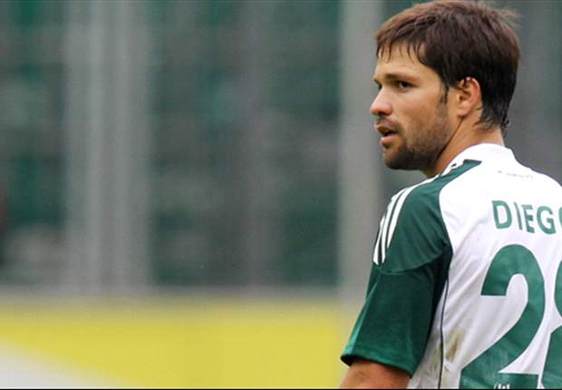 Wolfsburg playmaker Diego: Juventus need to be managed better and are not good enough for the Champions League
