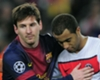 Lucas eager to face 'idol' Messi