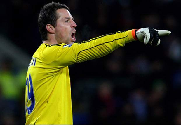 'The club has come so far in three years' - Thomas Sorensen champions Stoke City's progress after FA Cup defeat