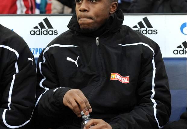 Edson Braafheid Kembali Ke Twente