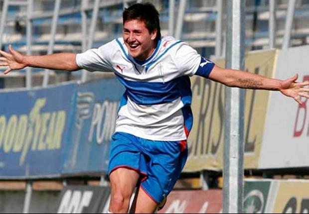 Napoli y Udinese se interesan en Nicolás Castillo