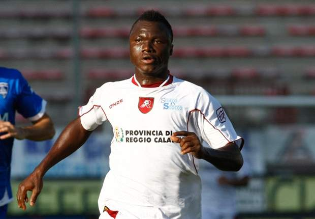 Dominic Adiyiah admits he would leave Ukrainian side Arsenal Kyiv