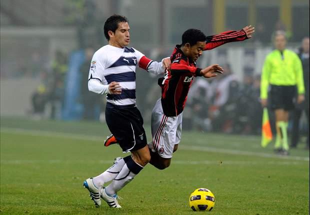 Milan 0-0 Lazio: Stalemate At San Siro As Ibrahimovic Can't Unlock Aquile Defence