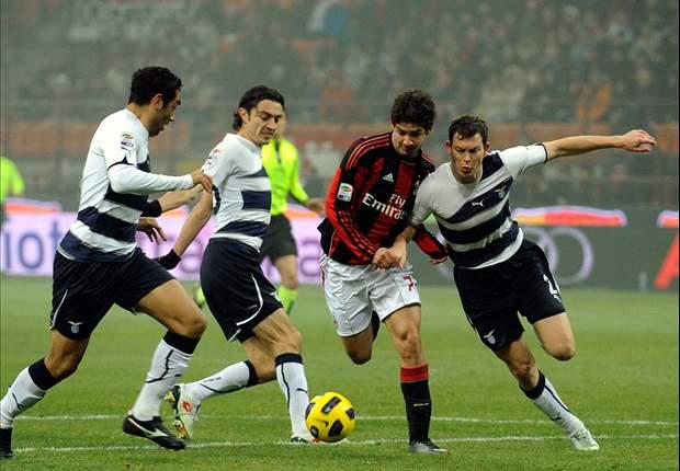 Serie A Preview: Lazio - Chievo