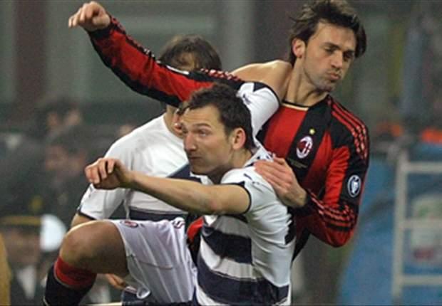 Milan-Lazio: Meraih Kemenangan Yang Tertunda?