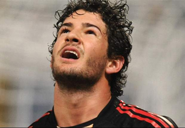 AC Milan paid price for failing to score in first leg against Tottenham - Alexandre Pato