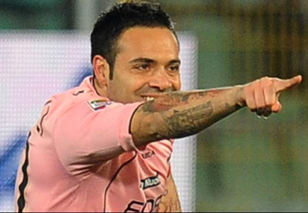 Palermo 2-1 Juventus: Bianconeri Slump To Defeat In Sicily