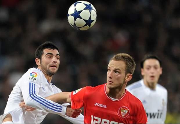 La Liga Preview: Sevilla - Malaga