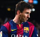 Gallery: The best of Messi's magic 400