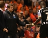 Newcastle manager: Sissoko lucky to avoid straight red