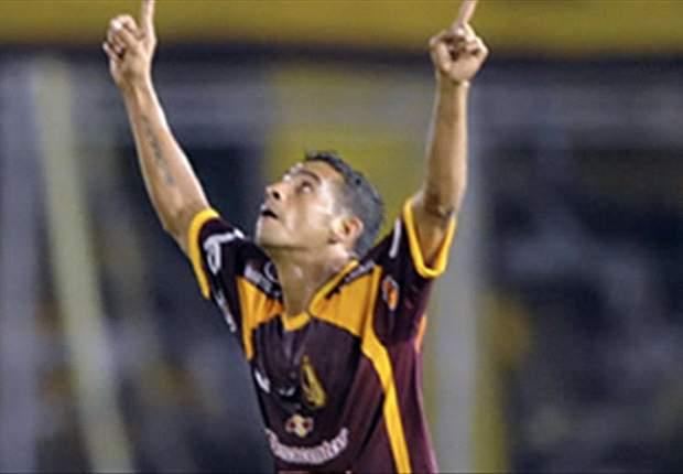 Wilder Medina vuelve