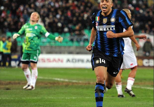 Inter's Houssine Kharja: We will continue to fight for Serie A title