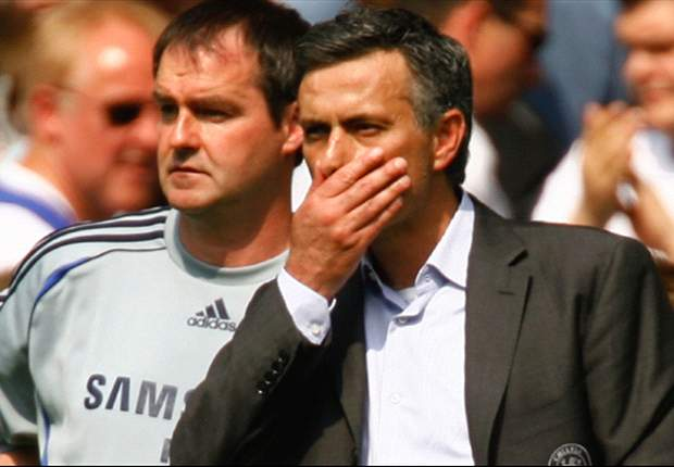 West Brom boss Clarke reveals text support from former mentor Mourinho