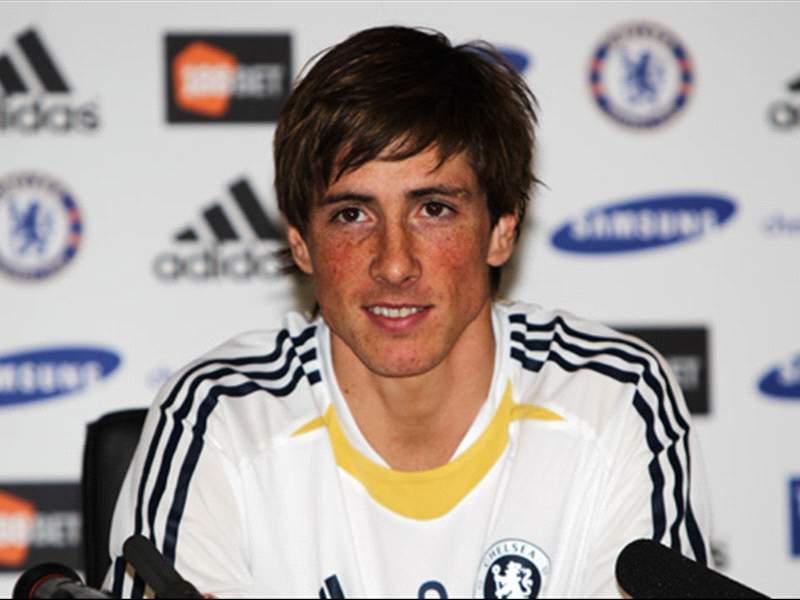 Fernando Torres Reveals Chelsea Move Had Steven Gerrard's