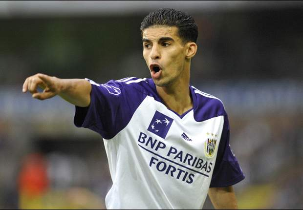 Official: Mbark Boussoufa Joins Anzhi Makhachkala From Anderlecht On Three-Year Contract