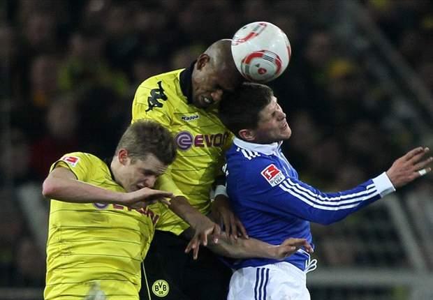 DFL-Super Cup Preview: Schalke - Borussia Dortmund