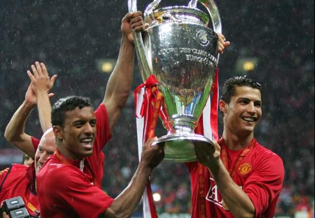 KILAS BALIK: Final Liga Champions 2008 - John Terry Terpeleset, Manchester United Ungguli Chelsea Lewat Adu Penalti