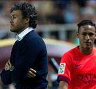 Da crise ao título: Messi e L. Enrique 'recriam' um grande Barcelona