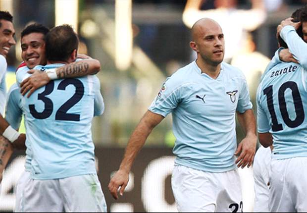 Lazio 1-1 Chievo: Hernanes Free Kick Is Not Enough As Flying Donkeys Frustrate Aquile