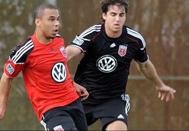 DC United Acquire Charlie Davies On Season Long Loan