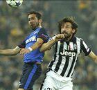 Juventus-Monaco, les notes