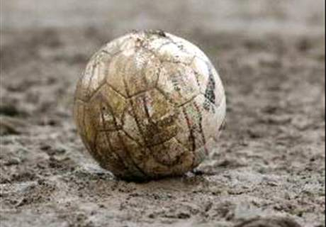 Muere un futbolista indio