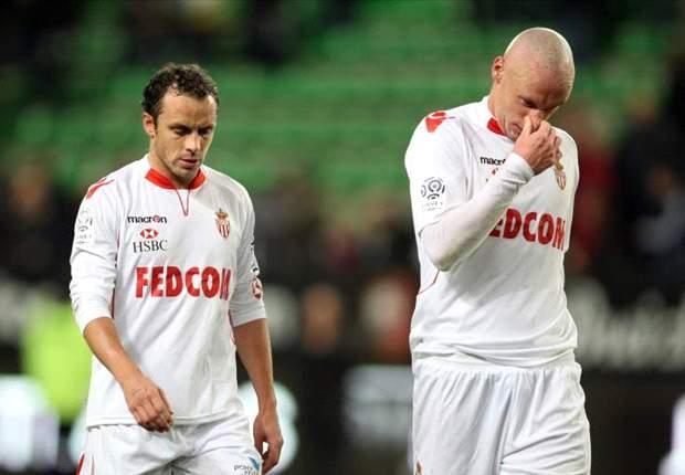 """Ligue 1, ASNL - Puygrenier : """"C'est toujours pareil"""""""