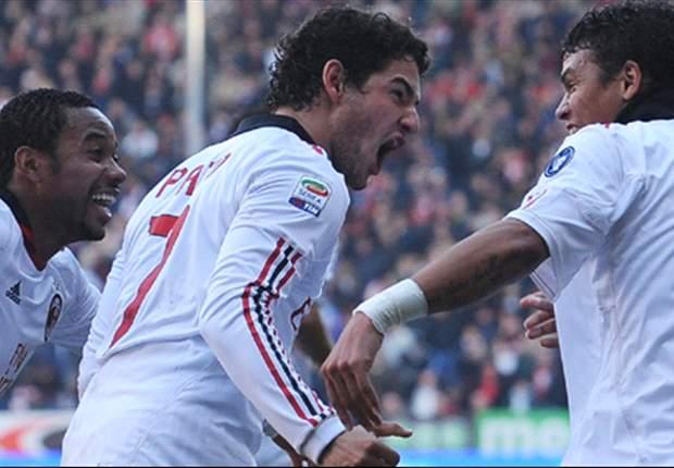 Serie A Preview: Milan - Parma