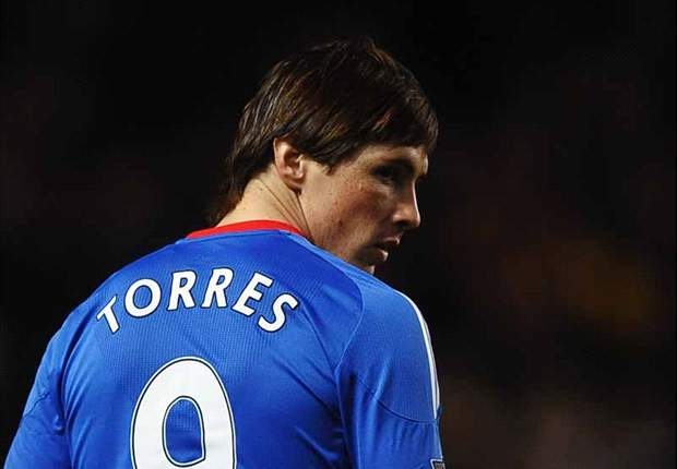 Fernando Torres backed to open Chelsea account against Fulham