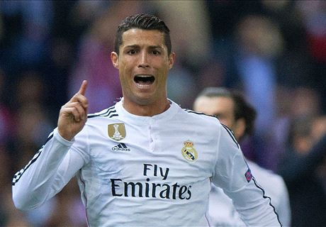 Ronaldo: I'd love to play with Cristiano