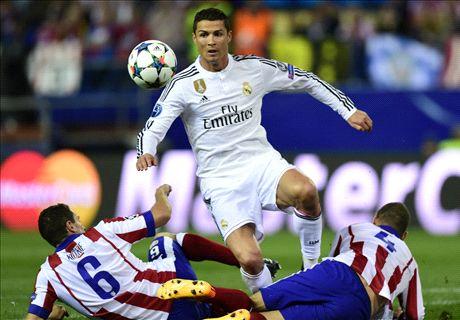 Kroos: Ronaldo is crazy for football