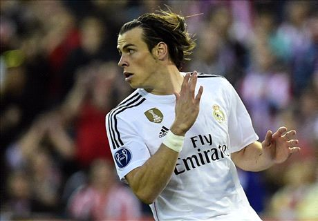Real Madrid suffer Bale & Modric blows