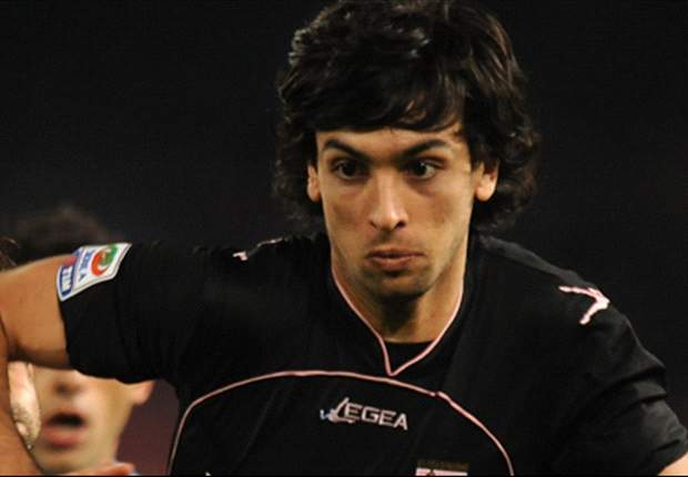 Manchester City target Javier Pastore has no intention of leaving Palermo this summer - agent