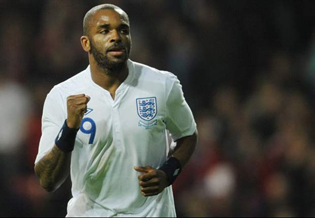 Denmark 1-2 England: Ashley Young grabs first international goal to seal come-from-behind win for Fabio Capello's side