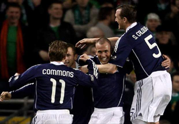 The five biggest hopes for Scotland as they take on Spain with a chance to reach Euro 2012 playoffs