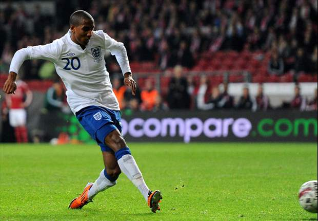 Ashley Young: Fabio Capello has kept his promise of changing England team after World Cup