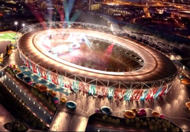 West Ham Olympic Stadium hopes rocked by NFL