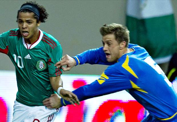 Mexico 2-0 Bosnia: Winners And Losers