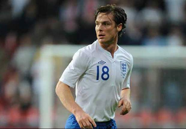 Scott Parker named England captain for Wednesday's friendly with the Netherlands at Wembley