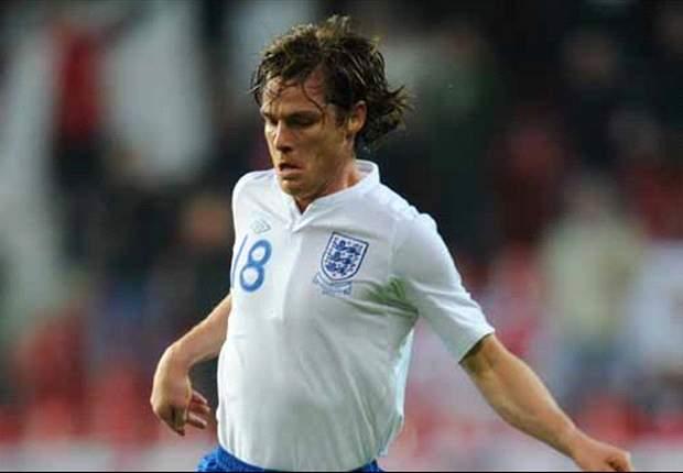 England & Tottenham midfielder Scott Parker condemns offensive chanting: It is so wrong it is a joke