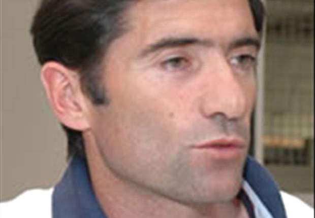 Marcelino promete el ascenso del Villarreal a la Liga BBVA