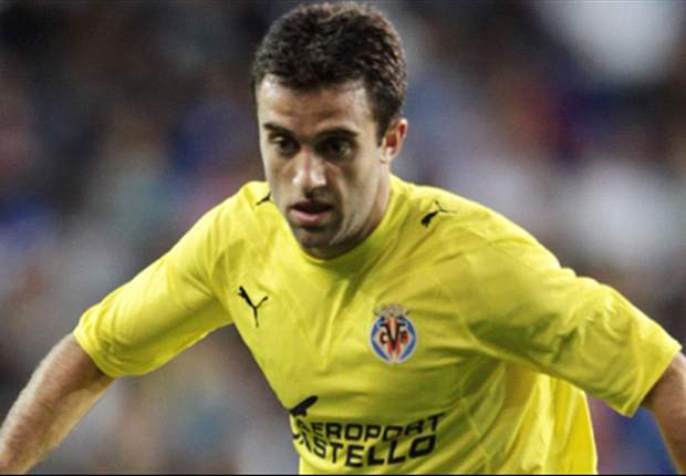 Atletico Madrid set sights on Villarreal star Giuseppe Rossi as replacement for Sergio Aguero - report